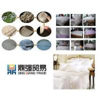 Quality White Color 100% Silk Sheet Set for sale