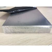Quality H32 H34 Temper 5454 Aluminum Alloy , Ship Bed Body Marine Grade Aluminium Sheet for sale