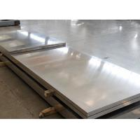 Quality 3003 Aluminium Alloy Plate 0.1 mm - 300 mm Thickness With Bare Plate Finished for sale