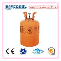 China 11.3kg/25lb Refrigerant Gas R407C Disposable Cylinder For Sale on sale