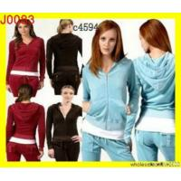 China Velour Tracksuits on sale