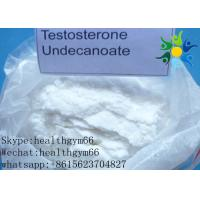 Buy cheap Strongest White Hormone Testosterone Anabolic Steroid Testosterone Undecanoate For Male Sex product