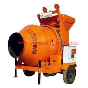 Quality Mixer Small Type Concrete Mixer 350L Cement Mixer Concrete Truck for sale