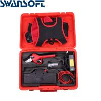 Buy cheap 40MM Electric Garden Tree Pruning Shears Pruners Scissors to Europe and US from wholesalers