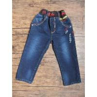 China Jeans Pants for Boys (Knitted fabrics) on sale