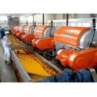 Buy cheap Combined Pasteurized  Milk Processing Plant And Fruit Juice Machine from wholesalers