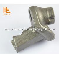 Buy cheap Customized HT3 Tool Bit Holder For Wirtgen W1900 Cold Planer In Stock product