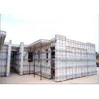Quality Professional Construction Formwork System Modular Concrete Aluminium Slab Formwork for sale