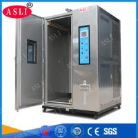 Buy cheap High Accuracy Walk In Temperature And Humidity Test Chamber With LCD Display product