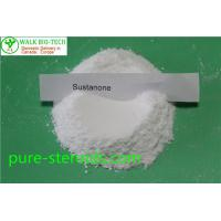 Buy cheap White Anabolic Testosterone Undecanoate Pure Testosterone Steroid Muscle Building Canada sale by bulk product