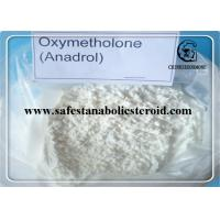 Quality Oral Anabolic Steroids Oxymetholone  Anadrol CAS 434-07-1 For Muscle Growth for sale