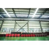 Buy Heat - treatment Thread Process Wireline Core Drilling Rod 10ft 5ft  BWL NWL HWL PWL at wholesale prices