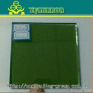 China Dark Green Float Glass on sale