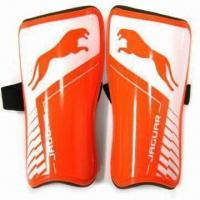 Quality Football Shin Guard , Suitable for Adult and Junior for sale