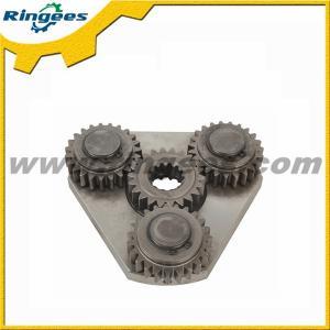 Komatsu PC60-7 swing machinery carrier assembly, swing gear carrier 1st level