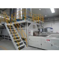 Quality High Thermal Insulation Continuous Brazing Furnace Accurate Burner Control System for sale