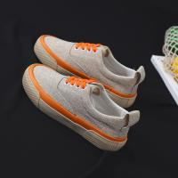 Quality Lace Up Custom Sports Shoes , Personalized Sports Shoes Sweat Absorbant for sale