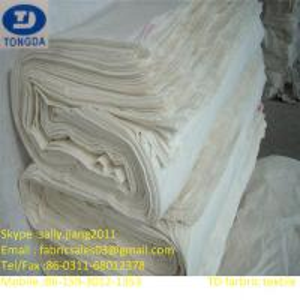"Quality T80/C20 45X45 88*60 63""/47"" grey fabric  840Y each bale for sale"