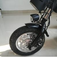 Quality Handcycle Electric Wheelchair Motor Kit Complete Electric Assist Wheelchair Kit for sale