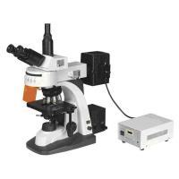 7606 Fluorescence microscope China Manufacturer