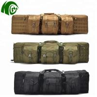 """Quality 36"""" 42"""" 46"""" 55"""" Tactical Performance Gun Case / Tactical Gear Bags Multifunction for sale"""