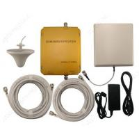 Quality GSM and DCS 900mhz/1800mhz dual band mobile phones signal repeaters for sale