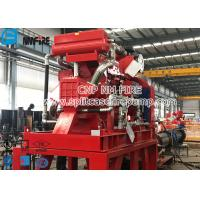 Buy cheap High Standard Fire Pump Diesel Engine With Cummins Brand Used In The Fire Pump Set With Highly CostEffective from wholesalers