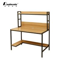 Quality Fashion Design Desktop Computer Desk Furniture / Personal PC Cool Computer Table for sale