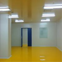 Aluminum Profile Clean Room Systems , Clean Room Panels Dust Free Water - Proof