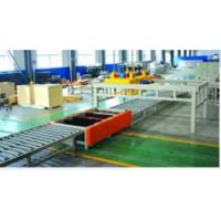 Quality EPS Sandwich Light Weight MgO Board Production Line Cement Wall Panel Making Machine for sale