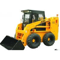 Buy cheap JC65 Skid Steer Loader with Original Imported Perkins Engine from wholesalers