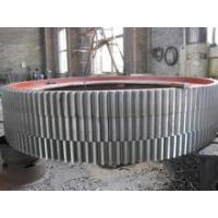 Buy Big Gear for Rotavator Gearbox Double Helical Gear Transmission Gear for at wholesale prices