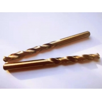 Buy cheap 7.5mm Amber DIN 338 Fully Ground HSS Step Drill Bit from wholesalers