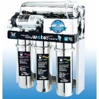 Quality Water Purifier Water Filter System 75 125 400G Tankless (HJK-SWD) for sale