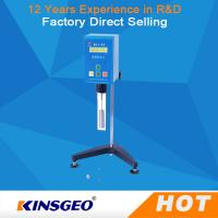 Buy cheap High Accuracy Rubber Testing Machine , Viscosity Measurement Equipment 5.5kg product