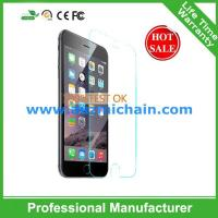 Quality 9H 2.5D tempered glass screen protector for iPhone6 6s 6 plus for sale