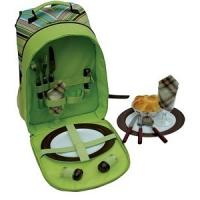 Quality Picnic Cooler Backpack For 2 persons for sale