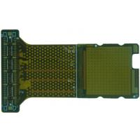 Buy cheap Custom PET / PC Flexible Printed Circuit Board PCB With Pure-Tin Plating product