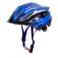 Quality Professional in mold bicycle helmet, mountain bicycle helmet with CE1078 for sale