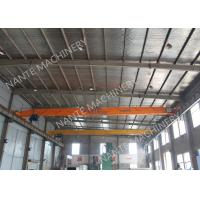 Buy cheap Single Girder Overhead Cranes for steel factory LDX2t-16m product