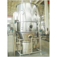 Quality FL Series Boiling and Granulating Drier for sale