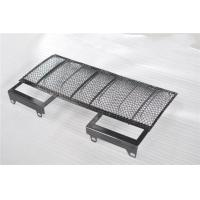 Quality Jeep Jk Wrangler  3D Mesh Grille  For Angry Grill for sale
