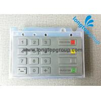 Quality 01750159563 Wincor ATM Parts EPP V6 In France Version Language Keyboard for sale