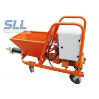Quality Small Volume Wet Mortar Spraying Machine Equipment Easy Maintenance 7.5kw for sale