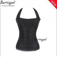 Quality hot sale short corset women sexy top big girl corset bustier for sale