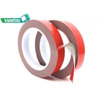 Quality Automotive VHB Acrylic Adhesive Foam Tape Super Sticky 0.8mm - 3mm Thicnkness for sale
