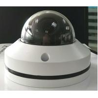 Quality Mini TVI High Speed Dome Camera Ceiling Mount 3x Optical Zoom AHD/TVI/CVI, 1080P for sale