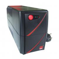 Quality Offline UPS, 800VA, 3 steps of AVR, PWM Wave Form, All Safety Protection for sale