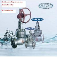 Quality API Globe valves for sale