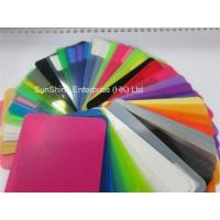 Quality eco-friendly plastic PP (polypropylene) sheet for sale